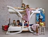 Фото: Детская и Подростковая мебель
